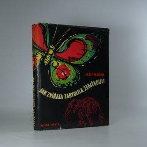 náhled knihy - Jak zvířata zabydlila zeměkouli