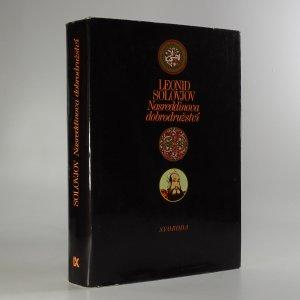náhled knihy - Nasreddinova dobrodružství