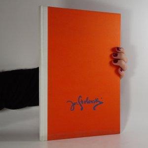 náhled knihy - Josef Štolovský. život a dílo