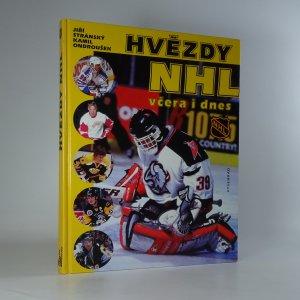 náhled knihy - Hvězdy NHL včera i dnes