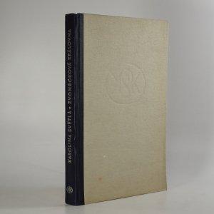 náhled knihy - Zvonečková královna