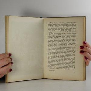 antikvární kniha Zvonečková královna, 1949