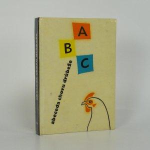 náhled knihy - Abeceda chovu drůbeže