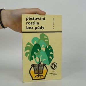 náhled knihy - Pěstování rostlin bez půdy