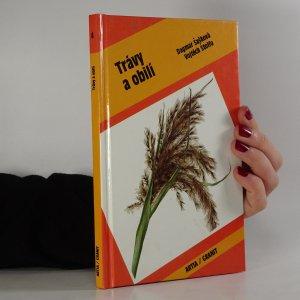 náhled knihy - Trávy a obilí