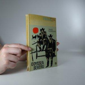 náhled knihy - Odyssea severu.