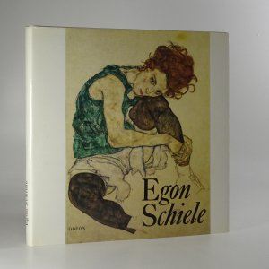 náhled knihy - Egon Schiele