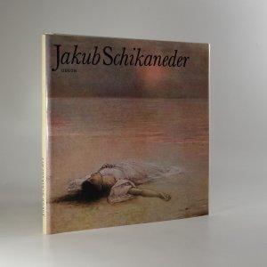náhled knihy - Jakub Schikaneder