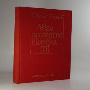 náhled knihy - Atlas anatomie člověka díl II. Nauka o vnitřních orgánech a cévách