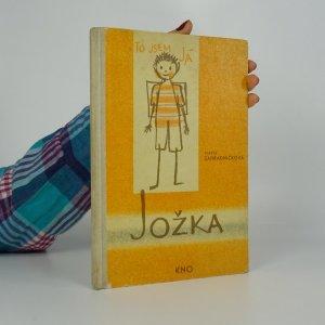 náhled knihy - Jožka