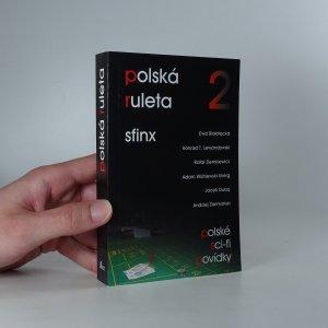 náhled knihy - Sfinx - Polská ruleta 2