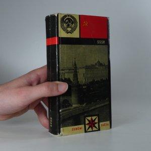 náhled knihy - Svaz sovětských socialistických republik
