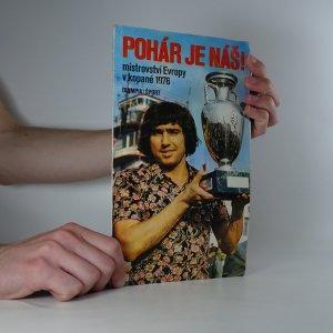 náhled knihy - Pohár je náš!