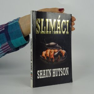 náhled knihy - Slimáci