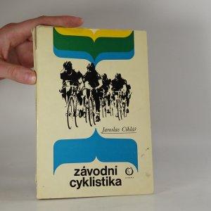 náhled knihy - Závodní cyklistika