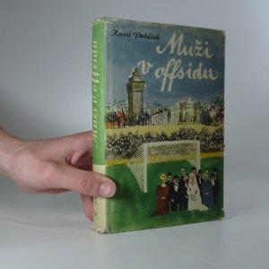 náhled knihy - Muži v ofsajdu Muži v offsidu