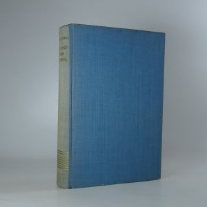 náhled knihy - Tři z hor nad fjordem