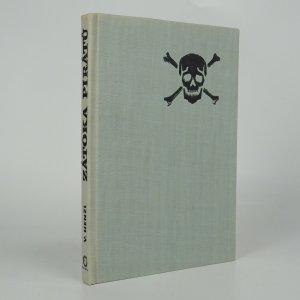 náhled knihy - Zátoka pirátů