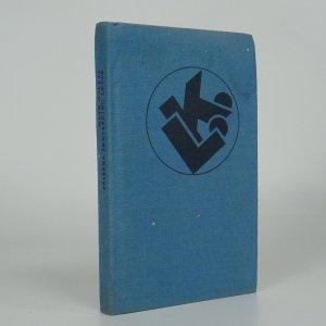 náhled knihy - Příběhy zkušebního letce