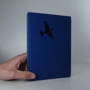 náhled knihy - Hrdinové válečného nebe