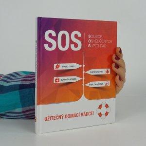 náhled knihy - SOS - Soubor osvědčených super rad