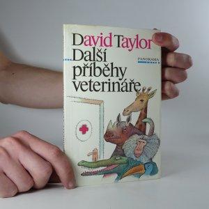 náhled knihy - Další příběhy veterináře