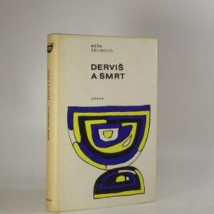 náhled knihy - Derviš a smrt