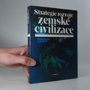 náhled knihy - Strategie rozvoje zemské civilizace