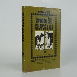 náhled knihy - Chlapec a kůň