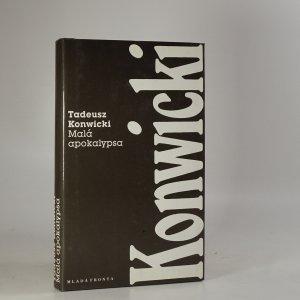 náhled knihy - Malá apokalypsa