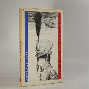 náhled knihy - Vznešenost a bída vojenského života