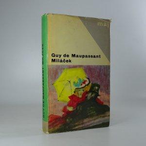 náhled knihy - Miláček