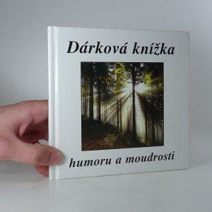 náhled knihy - Dárková knížka humoru a moudrosti