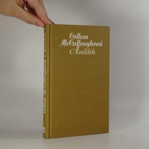náhled knihy - Andílek