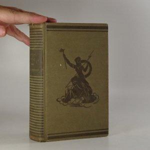 náhled knihy - Paní Anežka Berková
