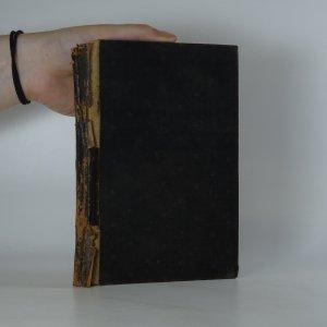 náhled knihy - Božena Němcová. Pokus životopisný a literární