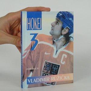náhled knihy - Vladimír Růžička