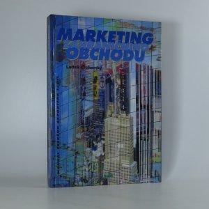 náhled knihy - Marketing zahraničního obchodu