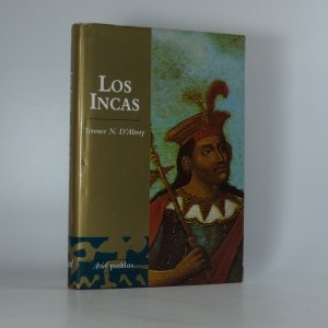 náhled knihy - Los Incas