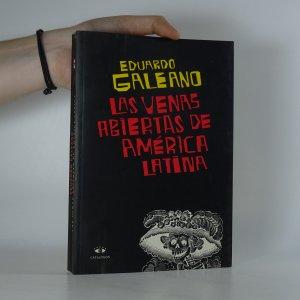 náhled knihy - Las venas abiertas de América Latina