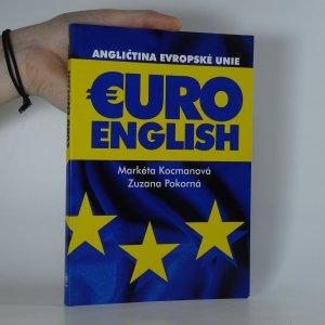 náhled knihy - EuroEnglish. Angličtina Evropské unie