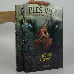 náhled knihy - Ples vlčic (I. a II. díl ve dvou svazcích)