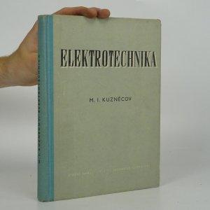náhled knihy - Elektrotechnika