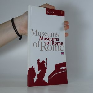 náhled knihy - Museums of Rome