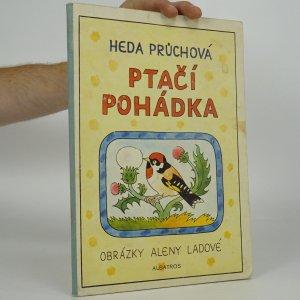 náhled knihy - Ptačí pohádka