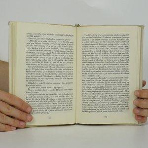 antikvární kniha Povídky, 1951