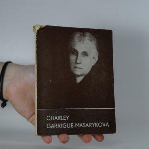 náhled knihy - Charley Garrigue-Masaryková