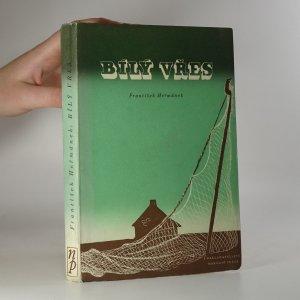 náhled knihy - Bílý vřes
