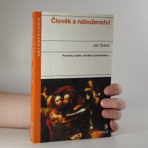 náhled knihy - Člověk a náboženství