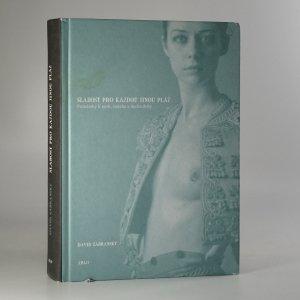 náhled knihy - Slabost pro každou jinou pláž